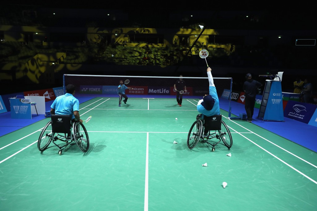 Malaysia claim they will appeal omission of men's doubles event from Tokyo 2020 programme