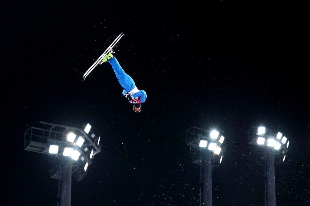 Kushnir and Mengtao mark returns to competition with victories at FIS Aerials World Cup