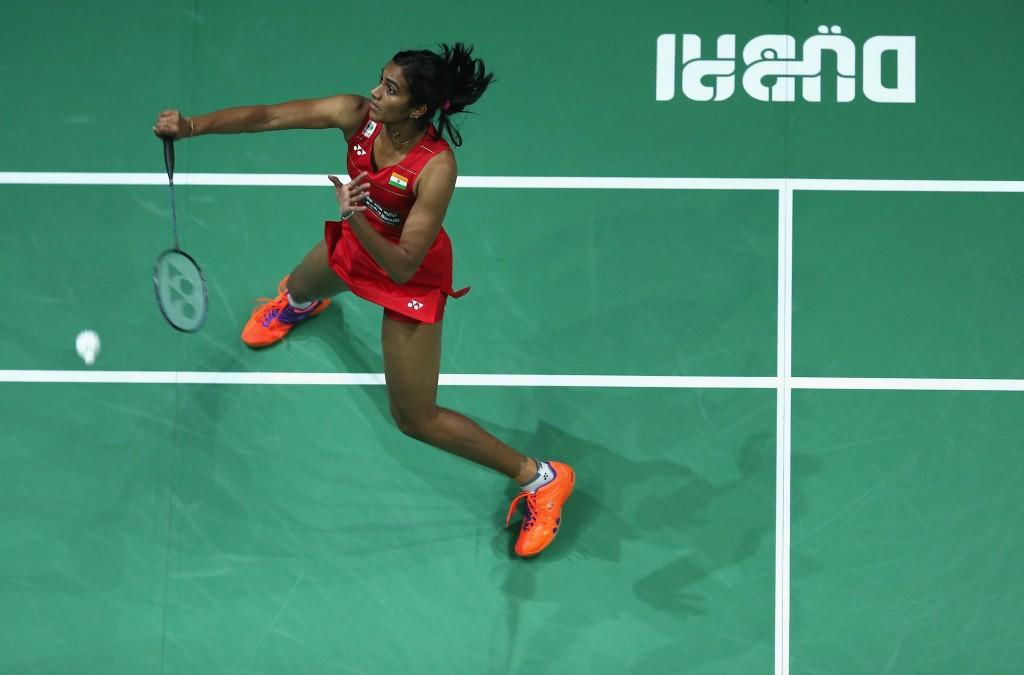 Dubai World Superseries Finals: Semi-finals day