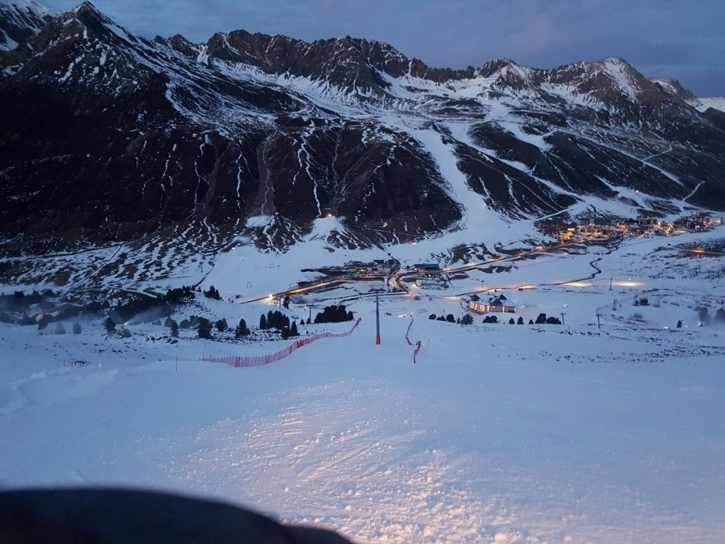 Teenager Bertagnolli claims first win of IPC Alpine Skiing World Cup season in Kuhtai
