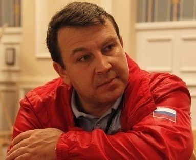 Sergey Syrtsov resigned as President of the RWF after the country was banned from Rio 2016 ©RWF