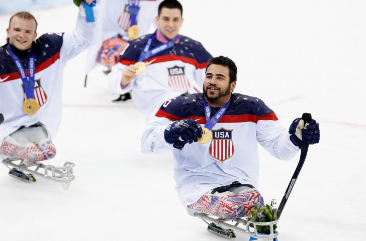 The United States will be looking to build on their gold medal success at Sochi 2014 on home ice in Buffalo