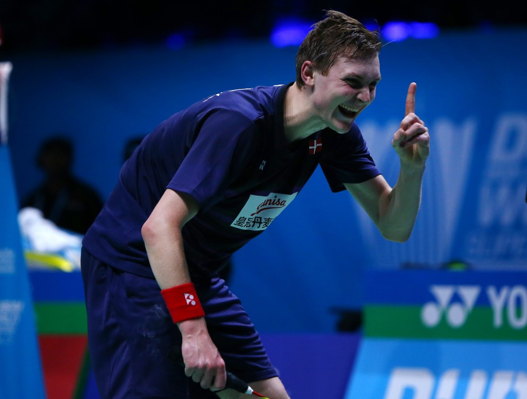 Axelsen finally triumphs as BWF Dubai World Superseries Finals concludes