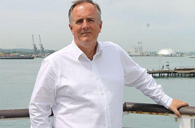 "World Sailing ""surprised"" by claim chief executive was fired for trying to move Rio 2016 course"