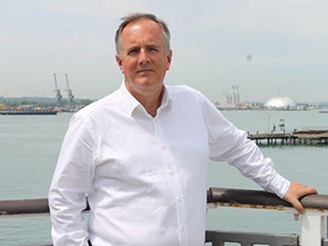 International Sailing Federation appoints Briton as new chief executive
