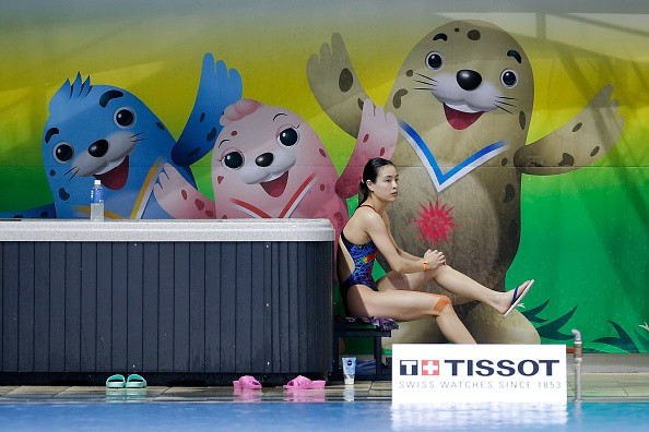 China's most decorated Olympian announces retirement from diving