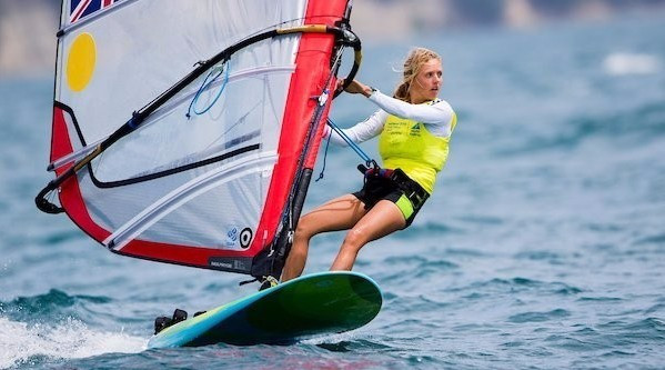 Omer and Wilson wrap up gold medals as five titles decided at Youth Sailing World Championships