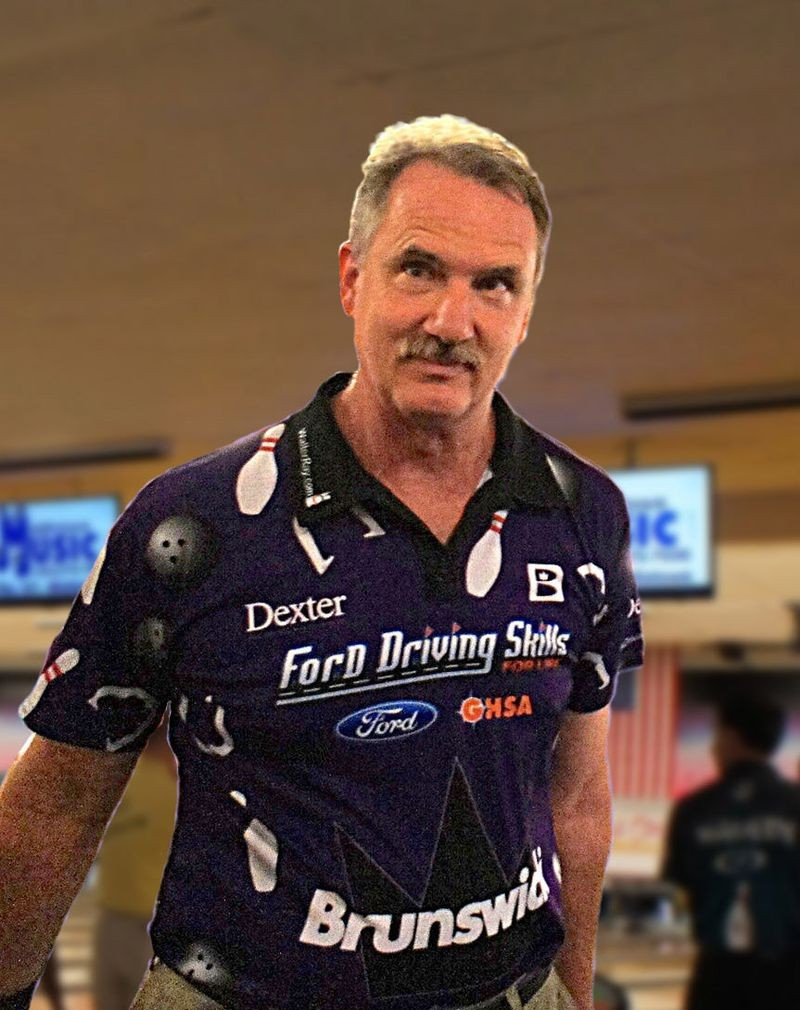 Walter Ray Williams Jr has reached 100 PBA victories ©Wikipedia