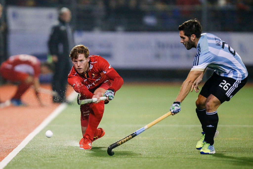 "FIH say countries hoping to enter new league must show ""financial sustainability"""