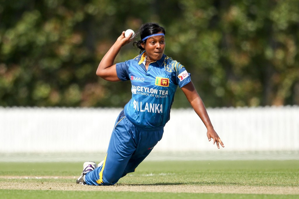 Sri Lanka are hosting the tournament in Colombo ©Getty Images