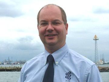 Former sailing boss Pels lands chief executive job at Hockey Ireland