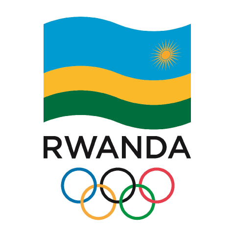 The Rwanda National Olympic and Sports Committee organised the country's first Children's Sports Day ©RSNOC