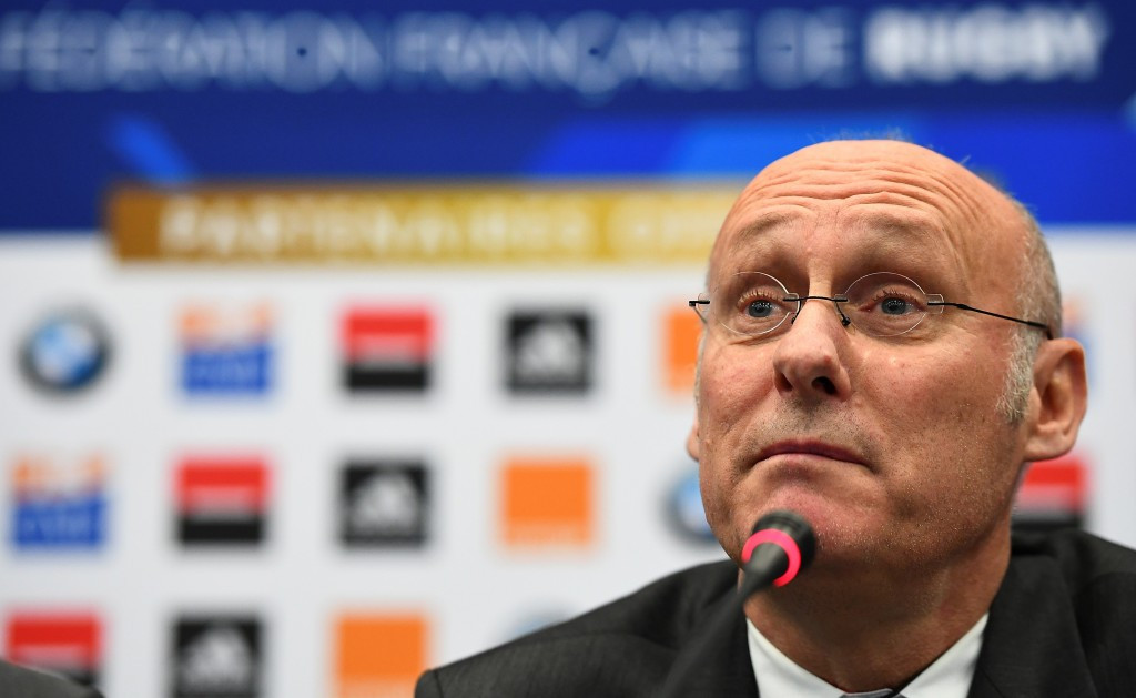 Laporte scraps plans to develop new french national rugby for Laporte news