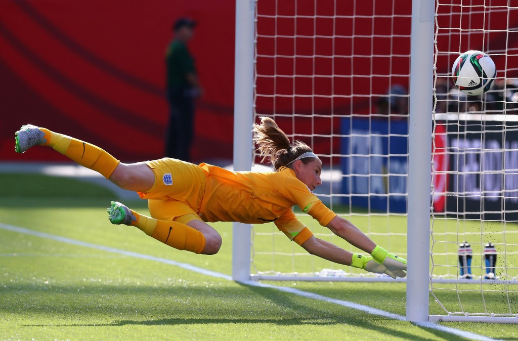 Laura Bassett's freak own goal which beat 'keeper Karen Bardsley handed Japan a late 2-1 win and a place in the Women's World Cup final