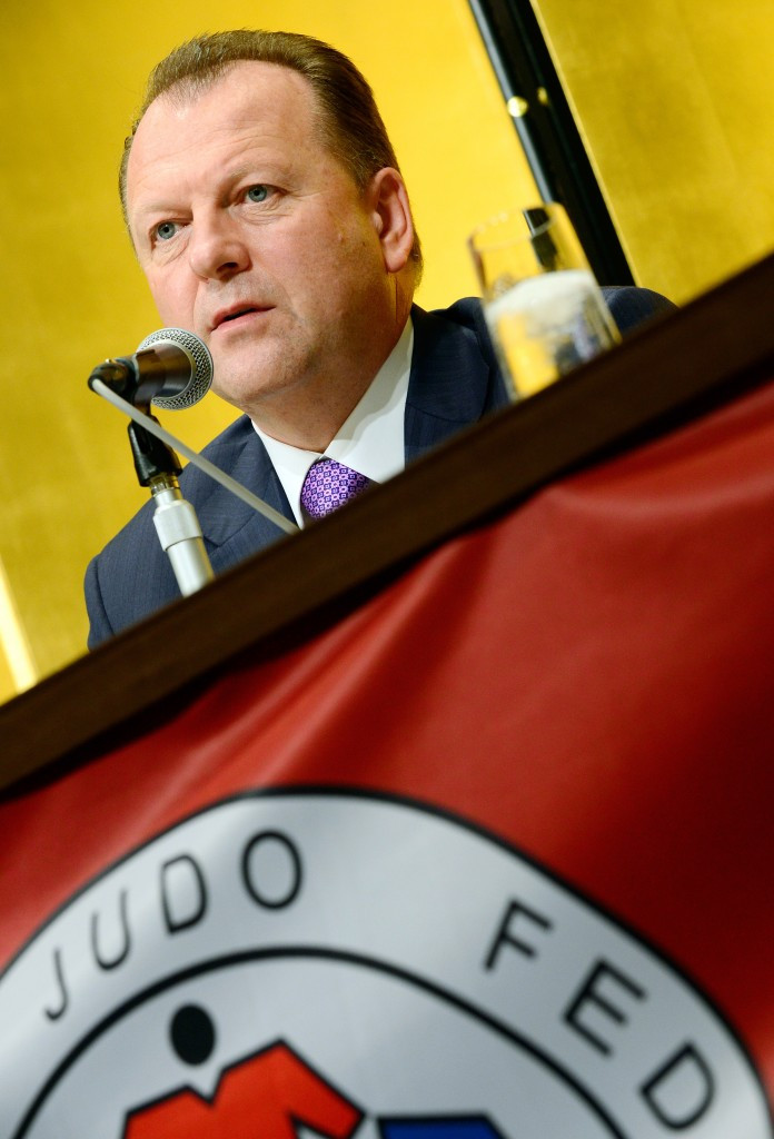 IJF President Marius Vizer had warned last year that a migration of judokas to other sports would represent a
