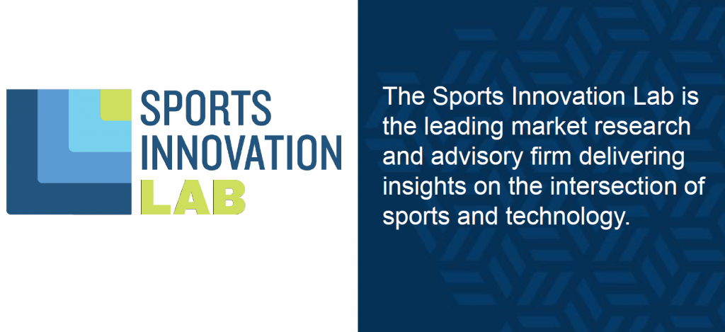 The Sports Innovation Lab is due to be officially unveiled in January 2017 ©Sports Innovation Lab