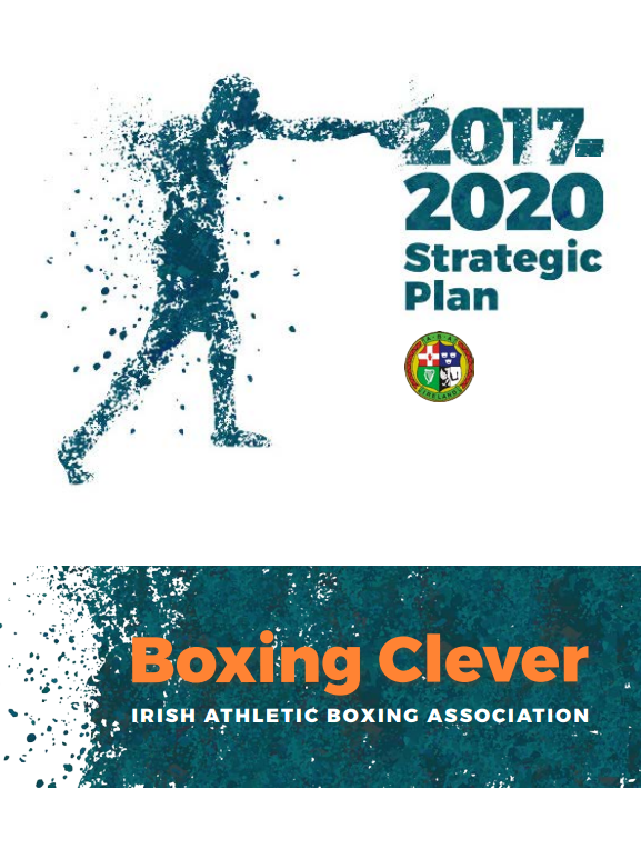 Irish Athletic Boxing Association publishes strategic plan for Tokyo 2020 Olympic cycle