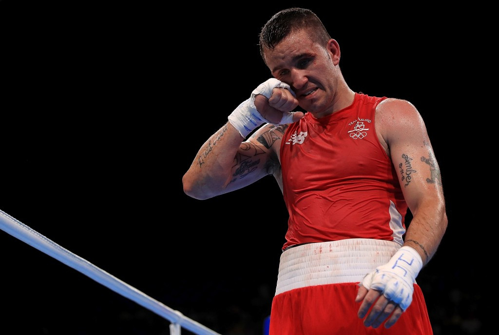 Ireland failed to win a medal in boxing at the Rio 2016 Olympic Games ©Getty Images