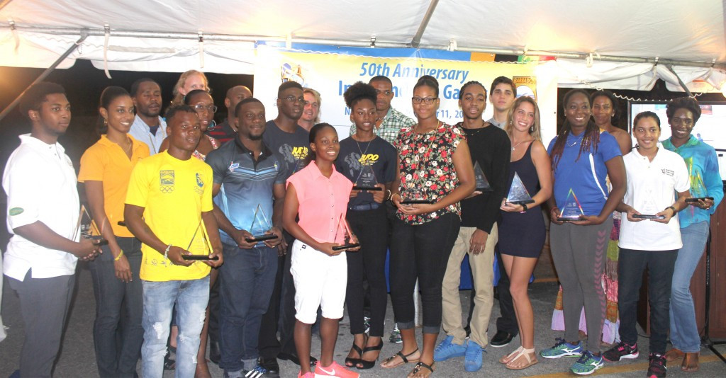 Barbados Olympic Association hail success of Independence Games