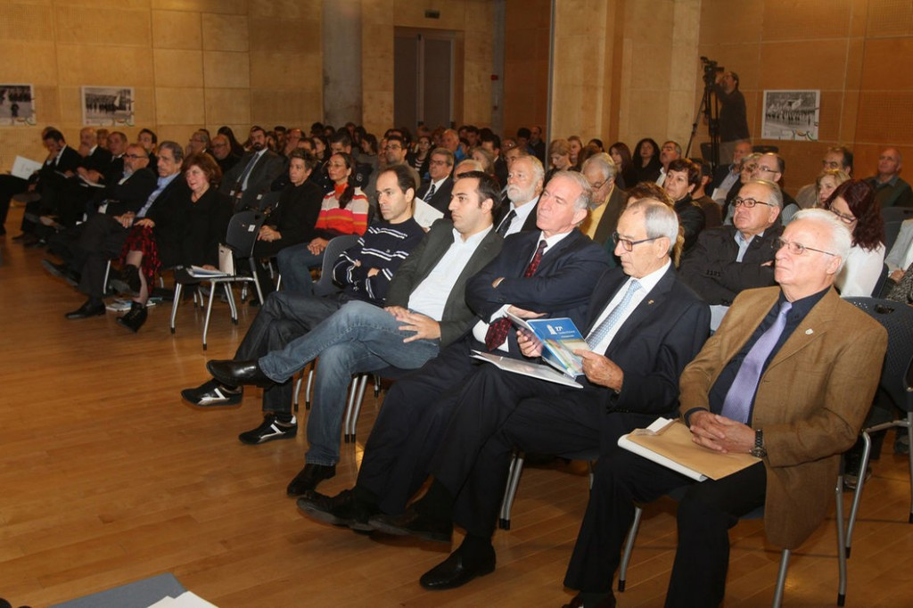 Cyprus National Olympic Academy host sport and social health event