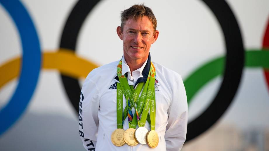 British Cycling announce appointment of Park as performance director