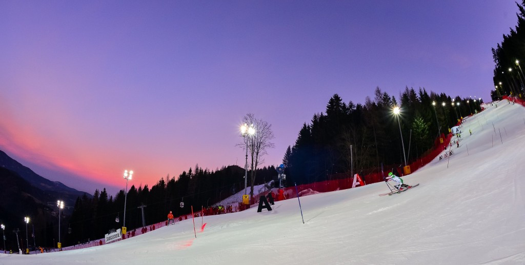 Semmering to host cancelled FIS Alpine Skiing World Cup giant slalom from Courchevel