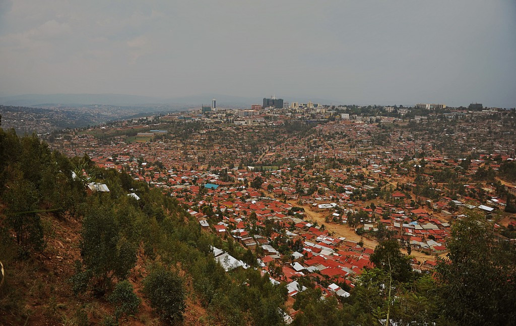 Rwanda's capital Kigali has been chosen to stage the event ©Getty Images