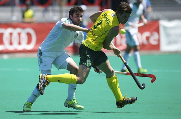 Last four at Hockey World League semi-final confirmed ahead of crucial Rio 2016 qualifier