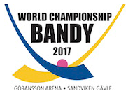 Hosts Sweden top group at World Bandy Championship