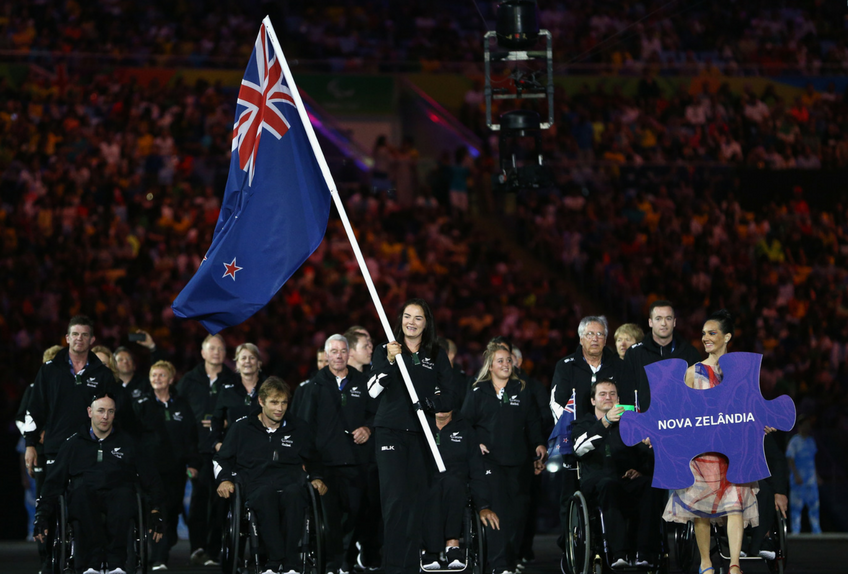 Paralympics New Zealand has received a NZD$550,000 increase in funding from High Performance Sport New Zealand ©PNZ