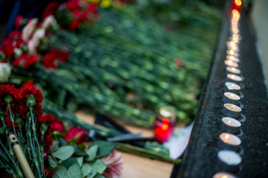 Sochi 2014 Winter Olympic choir among plane crash victims