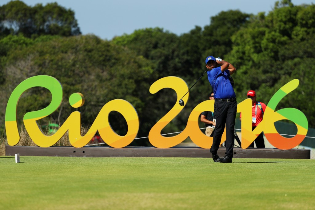 "Indian golfer vows not to compete at Olympics again after being treated ""like servant"" at Rio 2016"