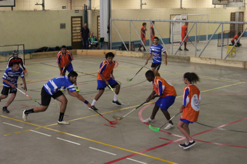 The IFF has received applications from 30 countries for its IFF Kids with Sticks initiative ©IFF