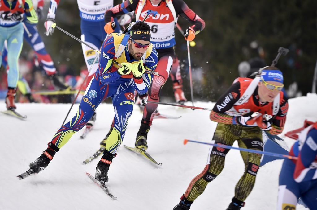 "Hosting 2021 World Biathlon Championships in Russia would be ""wrong"" says Norwegian official"