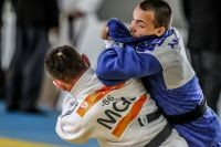 Dates announced for Brazil's International Blind Judo Grand Prix
