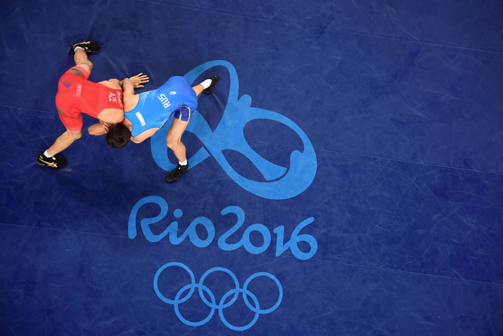 UWW approve new system to assign referees after Rio 2016 controversies