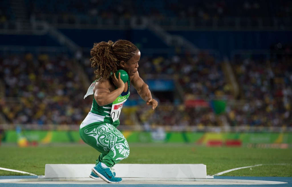 "Paralympic shot put champion plans to quit sport due to ""lack of support and appreciation"" in Nigeria"