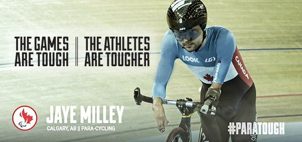 Canadian Paralympic Committee launch multi-platform campaign to showcase Toronto 2015 Parapan American Games athletes