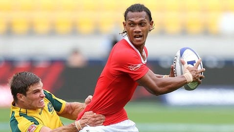 Tonga rugby sevens captain Okati dies following car accident