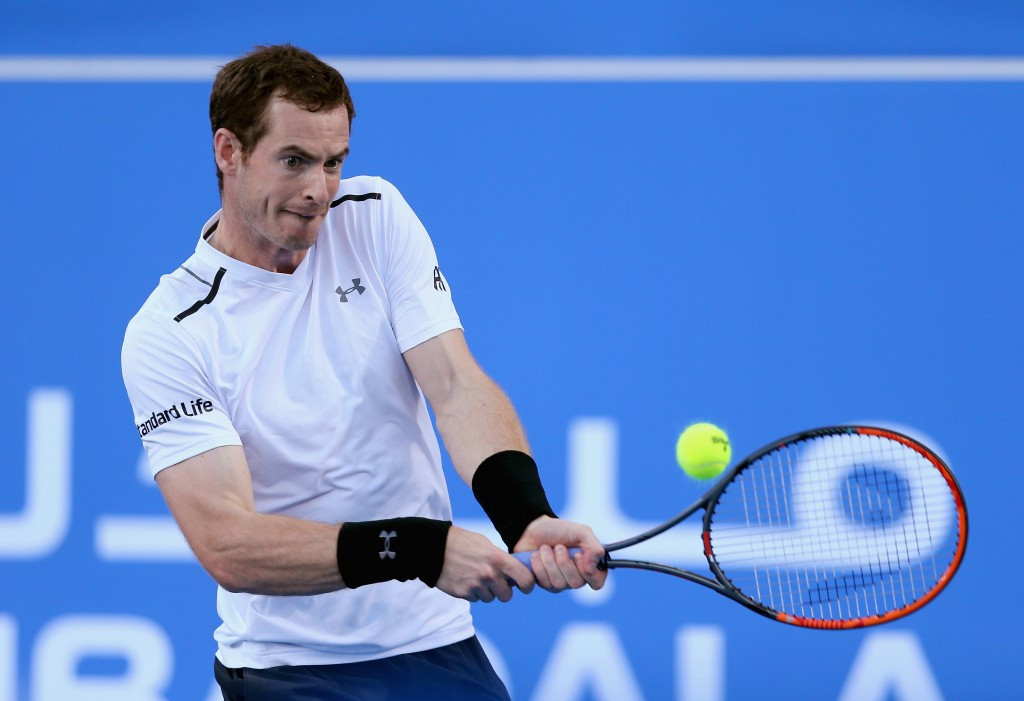 Murray and Farah knighted while Ennis-Hill and Grainger are made Dames in New Year's Honours