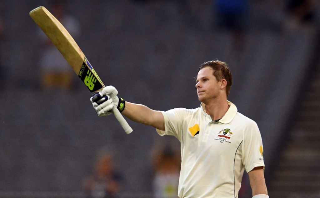 Smith ends year as top-ranked Test batsman as Ali moves to career-high position on ICC list
