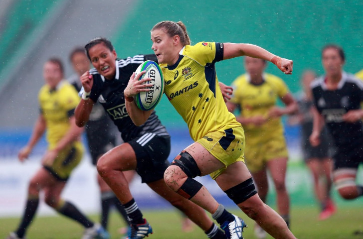 Australian women's rugby sevens star to carry flag at Pacific Games Opening Ceremony