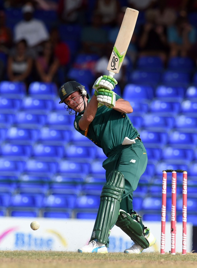 De Villiers and Boult top first set of ODI cricket rankings of 2017