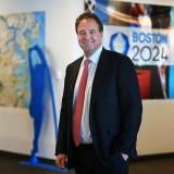 "Boston 2024 bid leader Pagliuca claims ""no scope"" for cost increases of venues"