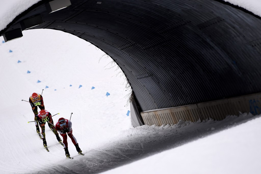 Lahti is due to host the 2017 FIS Nordic World Ski Championships from February 22 to March 5 ©Getty Images