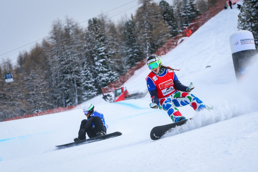 Action in Kazan was due to include snowboard cross and a parallel giant slalom event ©Getty Images