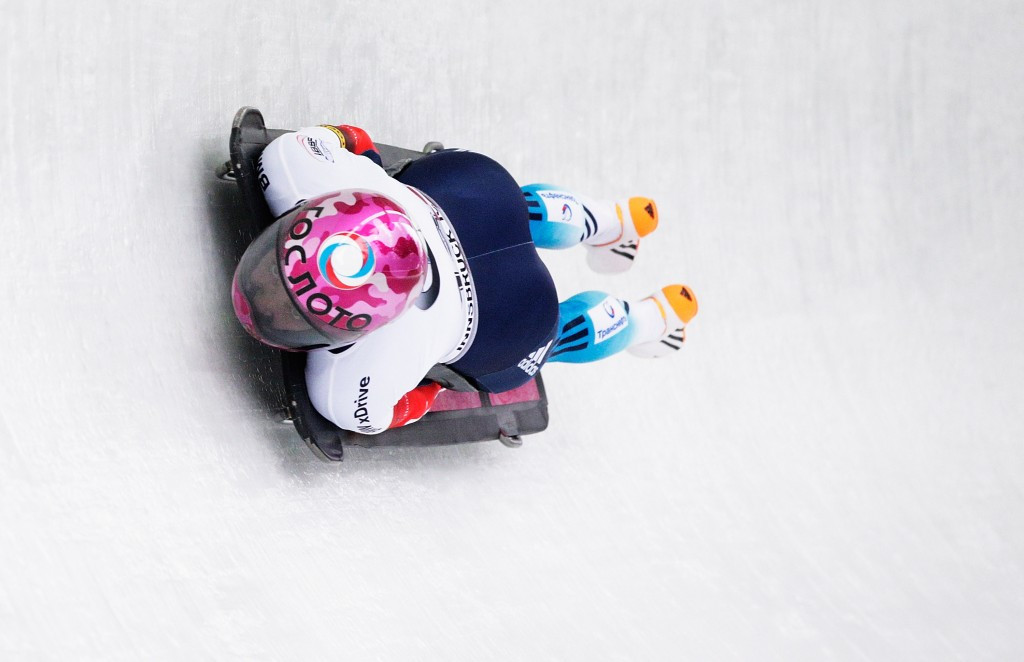 The four skeleton athletes are set to miss the next two IBSF World Cup events ©Getty Images