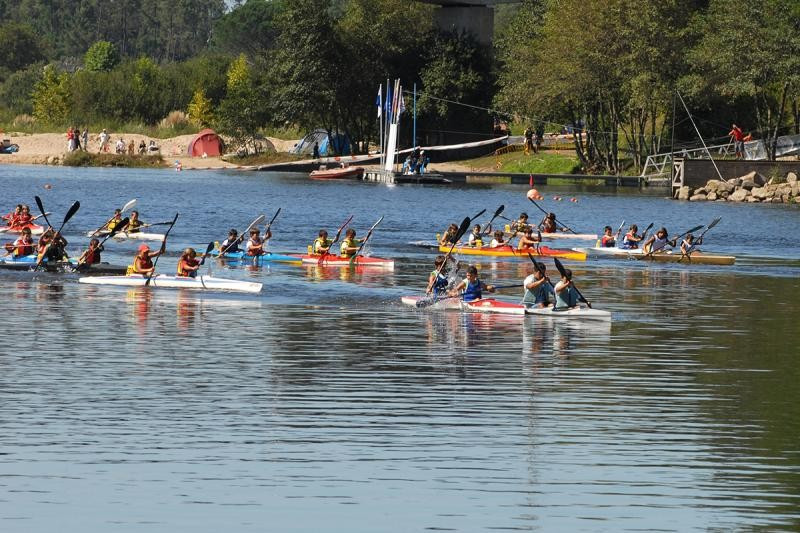 Ponte de Lima is a candidate for future ICF Canoe Marathon World Cup and World Championships ©Municipality of Ponte de Lima