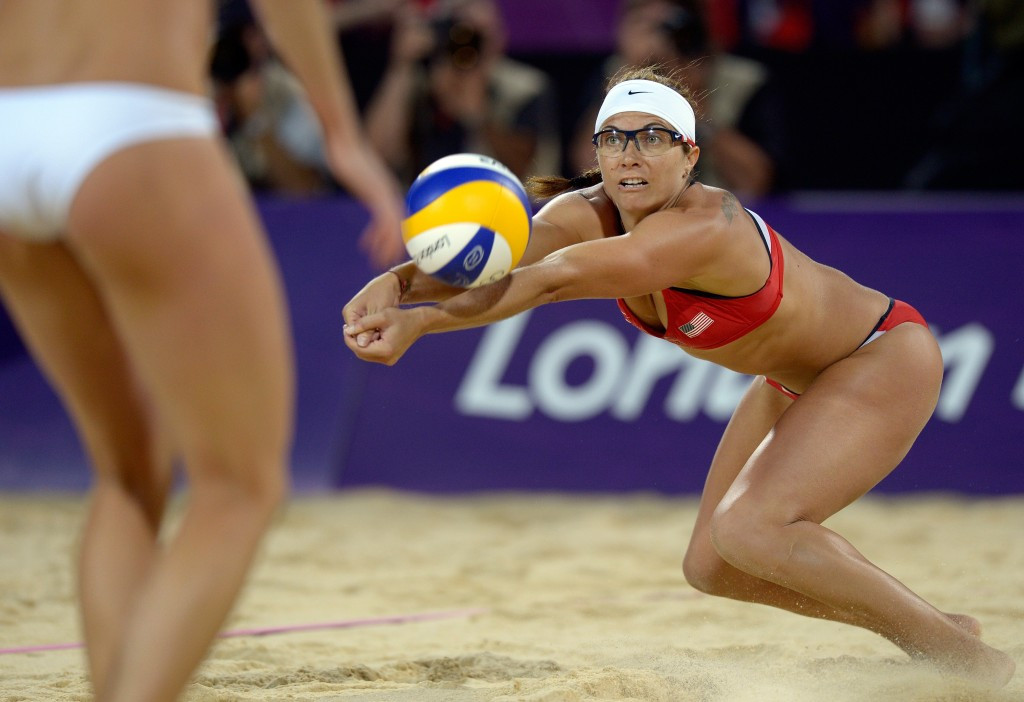 Usa Volleyball Appoints New Chief Executive