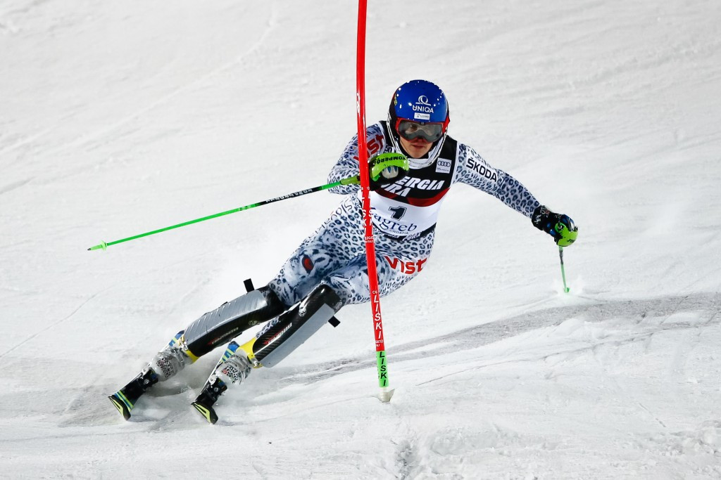 Velez-Zuzulová secures victory as Shiffrin fails with record bid at FIS Alpine Skiing World Cup